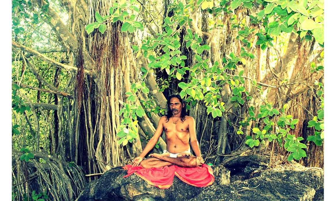 MEDITATION MUDRAS & MANTRAS