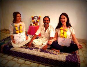 Reiki at Aranya Yoga
