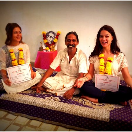Reiki at Aranya Yoga