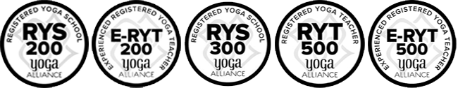 Aranya Yoga's Certifications