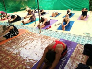 Yoga For Anxiety And Stress Management